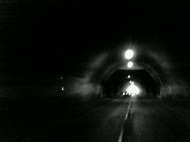 tunnel visions++. 2006