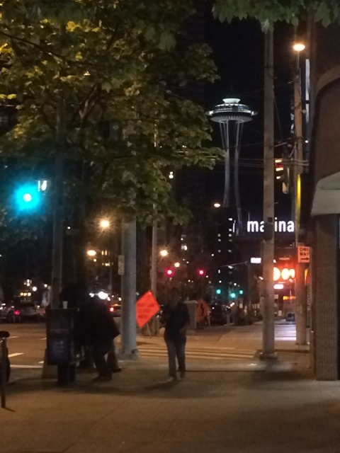 Seattle One