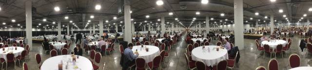 Surreal Dining Las Vegas