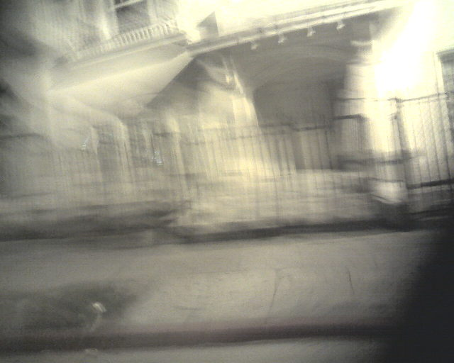 Random House, Los Angeles. 2007